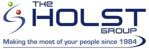 Holst logo | Mcquaig