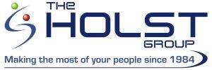 Holst logo | Mcquaig