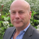 Richard Griffiths, Associate for the McQuaig Psychometric System