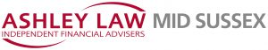 Ashley Law Mid Sussex Logo
