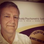 Richard Yelland from the McQuaig Psychometric System