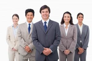 sales performers