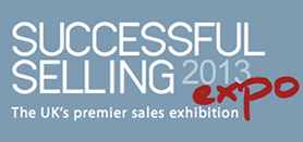 Successful Selling Expo 2013 | Mcquaig