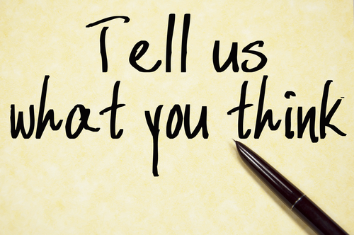 Tell us what you think - The 2016 McQuaig Global Talent Recruitment Survey