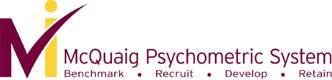 Mcquaig logo