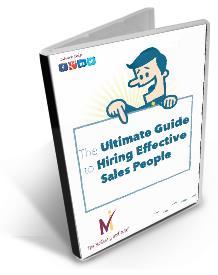 hiring good sales people