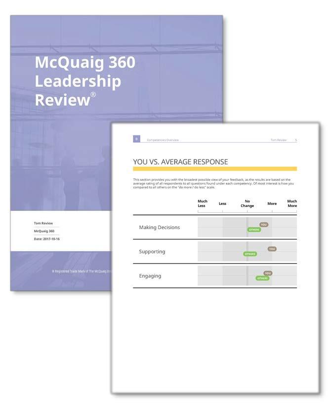 Sample 360 review report dating