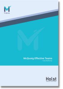 McQuaig Effective Teams