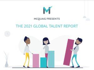 2021 McQuaig Global Talent Report