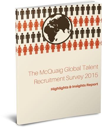McQuaig Global Talent Recruitment Survey 2015