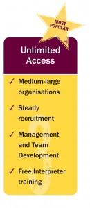 McQuaig Unlimited Access