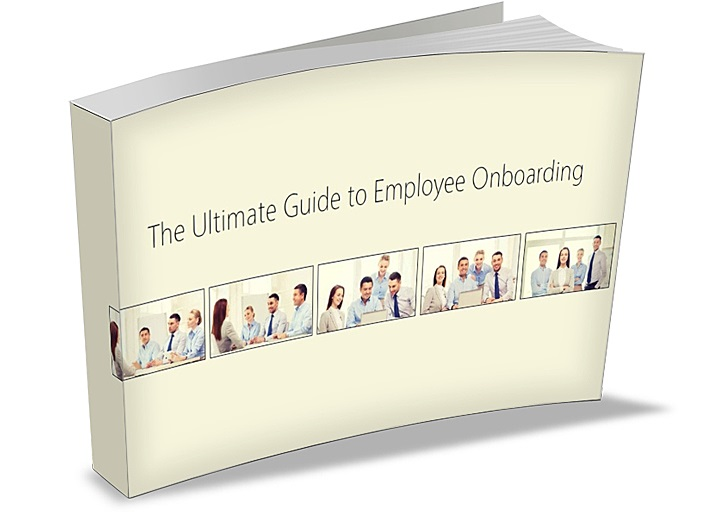 Ultimate Guide to Employee Onboarding from The McQuaig Psychometric System