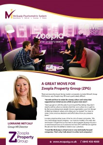 mcquaig zoopla case study