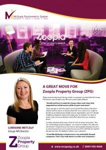 mcquaig zoopla case study